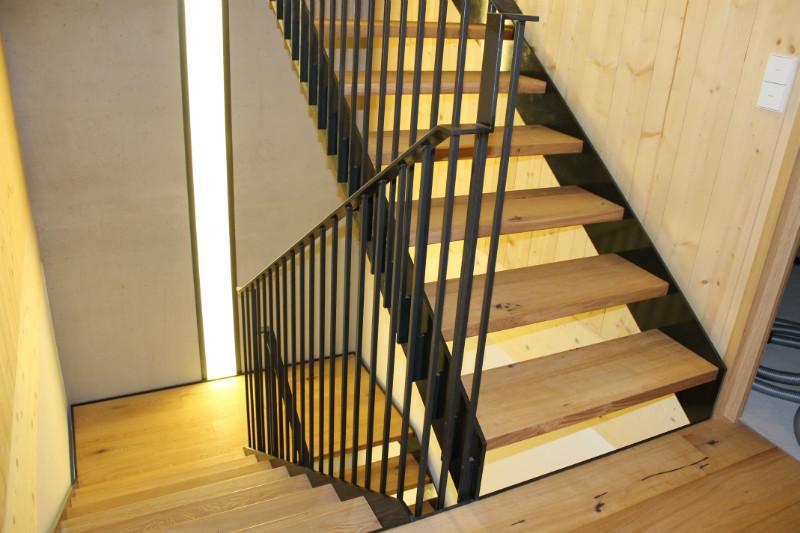 Schlosserei Amp Schmiede Schw 228 Rzer Treppen